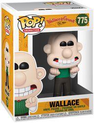 Wallace & Gromit Wallace Vinyl Figure 775 (figuuri)