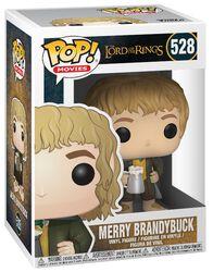 Merry Brandybuck Vinyl Figure 528 (figuuri)