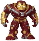 Infinity War - Hulkbuster Vinyl Figure 294 (figuuri)
