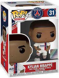 Football Paris Saint-Germain - Kylian Mbappé (Third Kit) - Vinyl Figure 31 (figuuri)