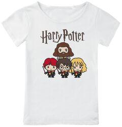 Kids - Chibi Characters