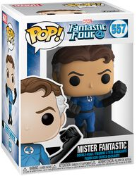 Mister Fantastic Vinyl Figure 557 (figuuri)