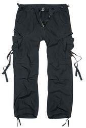 M65 Vintage Trousers reisitaskuhousut