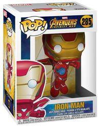 Infinity War - Iron Man Vinyl Figure 285 (figuuri)