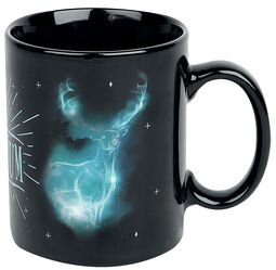 Expecto Patronum - Glow In The Dark Mug