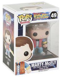 Funko Pop! - Marty 49 (figuuri)