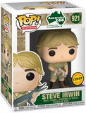 Steve Irwin (Chase-mahdollisuus) Vinyl Figure 921 (figuuri)
