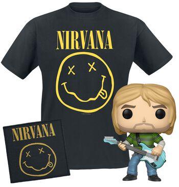 Nirvana Bundle