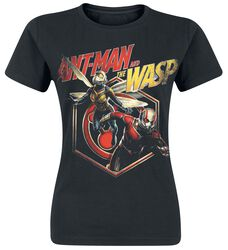 Ant-Man And The Wasp - Fly 'N Run