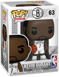 Brooklyn Nets - Kevin Durant Vinyl Figure 63 (figuuri)