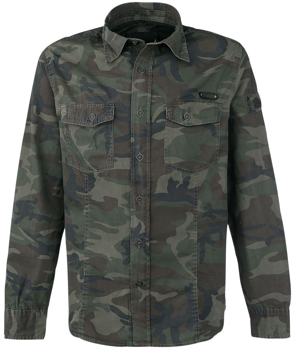Slim Fit Shirt  ff1af732cc