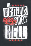 The Wrong Side Of Heaven - The Righteous Side Of Hell