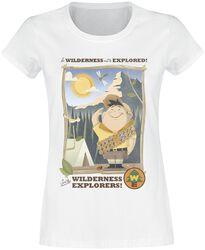 Russell - Wilderness Explorer