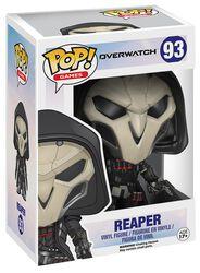Reaper Vinyl Figure 93 (figuuri)