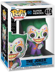 Dia De Los DC- Joker Vinyl Figure 414 (figuuri)