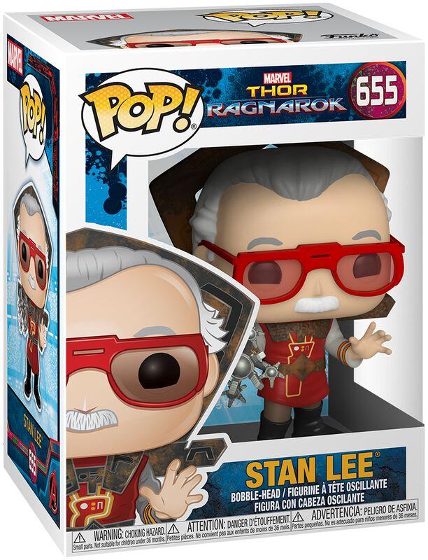 Stan Lee Vinyl Figure 655 (figuuri)