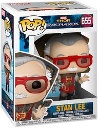 Stan Lee Vinyl Figure 655 (figuuri)