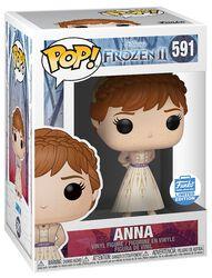 Anna (Funko Shop Europe) Vinyl Figure 591 (figuuri)