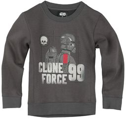 The Bad Batch - Clone Force 99
