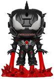 Venomized Iron Man Vinyl Figure 365 (figuuri)
