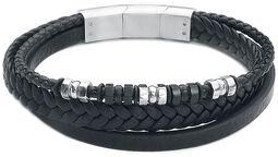 Leather Braid