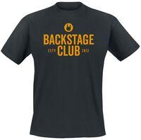BSC miesten T-paita 05/2020