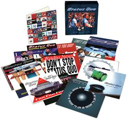 The Vinyl Singles Collection 1990-1999