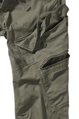Adven Trousers Slim Fit reisitaskuhousut