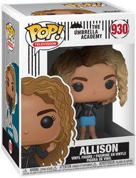 Allison Vinyl Figure 930 (figuuri)
