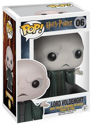 Lord Voldemort Vinyl Figure 06 (figuuri)