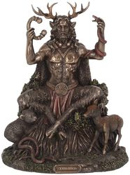 Cernunnos and Animals