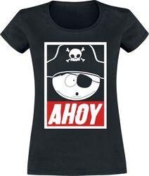 Eric Cartman - Ahoy