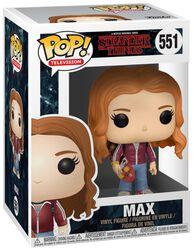 Max Vinyl Figure 551 (figuuri)