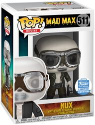 Fury Road - Nux (Funko Shop Europe) Vinyl Figure 511 (figuuri)
