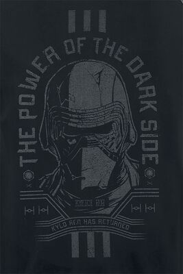 The Power Of The Dark Side