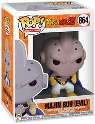 Z - Majin Buu (Evil) Vinyl Figure 864 (figuuri)