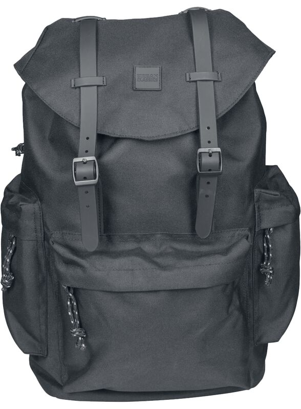 Backpack With Multibags reppu