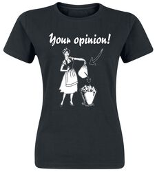 Your Opinion!