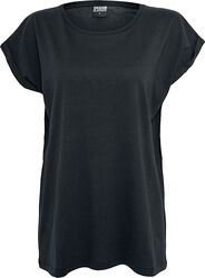 Ladies Extended Shoulder Tee T-paita