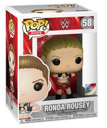 Ronda Rousey Vinyl Figure 58 (figuuri)