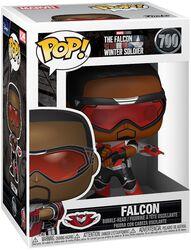 Falcon Vinyl Figure 700 (figuuri)