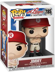A League of Their Own Jimmy Vinyl Figure 785 (figuuri)
