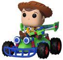 Woody with RC POP! Rides Vinyl Figure 56 (figuuri)