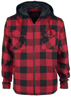 Light Lumberjack