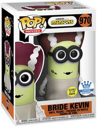 Bride Kevin (Glow in the Dark) (Funko Shop Europe) Vinyl Figure 970 (figuuri)