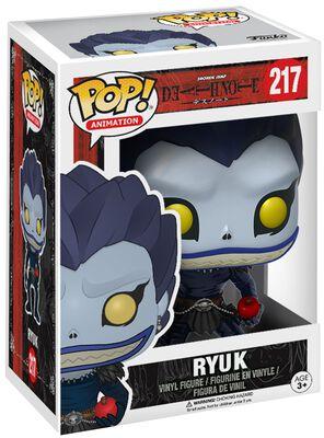 Ryuk Vinyl Figure 217 (figuuri)