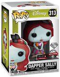 Dapper Sally (Glitter Diamond Edition) Vinyl Figure 313 (figuuri)