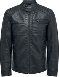 AL Jacket