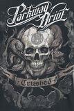 Crushed Skull