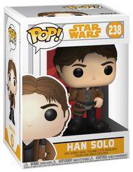 Solo: A Star Wars Story - Han Solo Vinyl Figure 238 (figuuri)